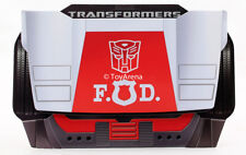 Transformers Masterpiece MP-14+ Red Alert Anime Color COIN ONLY