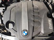 BMW 1 3 5 Series E60N E61N E81 E87N E90 LCI Engine acoustic cover N47D20 4731149