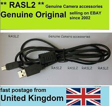 Original Fujifilm USB cable HS20EXR HS33EXR S200 EXR S205 EXR S20 Pro Q1