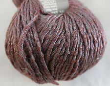(11,90 €/100g):  200 g Gedifra SAMINA, dezenter Glanz,  Fb. 04312  #3109