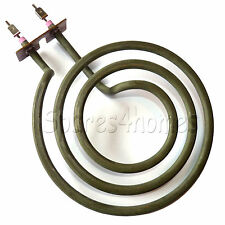 "6"" 3 TURN ELEMENT HOB COOKER RING CREDA BELLING TRICITY HOTPOINT ZANUSSI JACKSON"