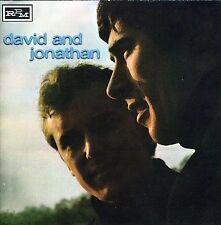 Best Of David And Jonathan by David & Jonathan (CD, 2006, RPM) CRAZY RARE (10)