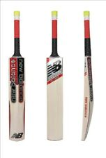 Nb Tc 550 English Willow Cricket Bat Short Handle 6Pc Cane With Cover Fast Shipp