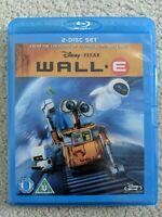 Wall-E (Blu-ray, 2008) 2 Disc Set