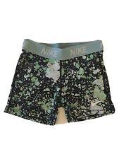 Nike Dri Fit Girls Compression Shorts Size Child Medium Cm