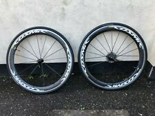 Mavic Cosmic Pro Carbon Clincher Wheelset 50mm Wheels