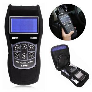 Outil universel lecteur scanner défaut code voiture diagnostic OBD2 II -VS890