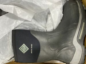 Muck Boots Men's Arctic Sport Mid (ASM-000A) (USED) (11)