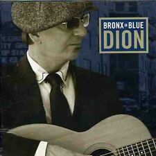 Dion - Bronx in Blue [New CD]