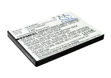 UK Battery for E-TEN glofiish M810 BT0010T002 BT0010T003 3.7V RoHS