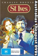 St. Ives  DVD NEW, FREE POSTAGE WITHIN AUSTRALIA REGION 4