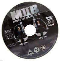 Men In Black 2 - DVD R2 PAL - WILL SMITH TOMMY LEE JONES FILM - DISCHI