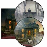Opeth - In Cauda Venenum (English Version) Limited Gatefold Double Vinyl Pic ...