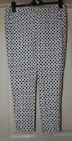 George Spotty Trousers Size 14