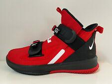 Nike Lebron James Soldier 13 XIII SFG Basketballschuhe Neu Gr. 48,5 (AR4225-600)