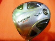 Left-handed 3star 2011model HONMA BERES S-01 10deg R-FLEX DRIVER 1W Golf Clubs