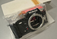 (PRL) NIKON BODY PART NUMBER 1B999-072  F 501 F501 N 5005 N5005 CORPO RICAMBIO
