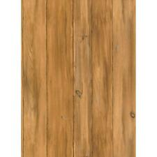 Lakeforest Barnwood Cedar Wood on Sure Strip Wallpaper WL5540