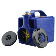 Submersible Water Pump 80W 3.5M For 1.5Kw 2.2Kw Spindle Motor Cnc Y5C6