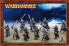 Schattenkrieger Schwestern Von Avelorn Der Hochelfen Games Workshop Warhammer