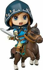 Good Smile Company G90298 Nendoroid Link Breath of The Wild Ver. DX Edition Figu