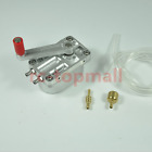 Original DLE Flow Metal Gear Fuel Hand Pump 18ML one roll for RC Gasoline plane
