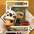 Funko Pop ONEPIECE : Trafalgar Law #1016 AAA Anime Exclusive Vinyl