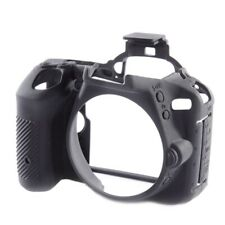 Easycover Camera case funda protectora para Nikon d5500/5600 - negro