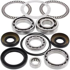 Kawasaki Teryx 750 4x4, 2008-2013, Front Differential Bearing and Seal Kit