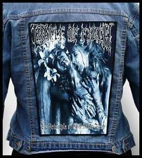 CRADLE OF FILTH - The Principle of Evil Made Flesh -- Giant Backpatch Back Patch
