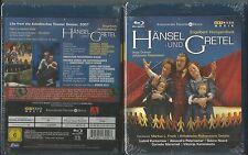 Engelbert Humperdinck - Hänsel und Gretel [Blu-ray] Johannes Felsenstein  Neu