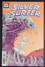 SILVER SURFER ANNUAL #1 MARTIN VARIANT COMICS