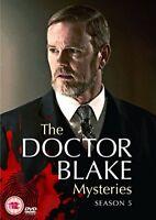 Doctor Blake Series 5 [DVD] [2018]