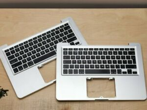 2 x Apple MacBook Pro A1278 13 2009 2010 2011 Mid 2012 Palmrest & UK Keyboard