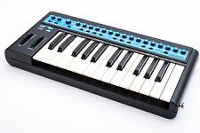 Novation Bass Station Keyboard Synthesizer Bassstation Original Vintage Synth