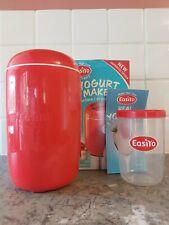 EasiYo 1kg Yoghurt Maker and Jar