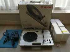 Vestax Handy Trax Portable Turntable Handytrax USB Record Player Dj Digger | NM-