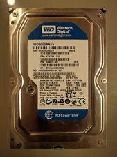 """Western Digital Caviar Blue500GB, Internal, 7200 RPM, 3.5"""", (WD5000AAKS)"""