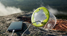 Luci Pro Series: Outdoor 2.0 Inflatable Solar Light with USB Port