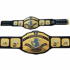 WWE Intercontinental heavyweight wrestling Championship belt