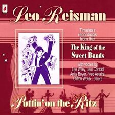 CD de musique album easy listening pour Jazz