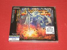 2018 JAPAN CD STRYPER God Damn Evil with Bonus Track