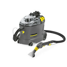 KARCHER Puzzi 8/1C Spray Carpet Extraction upholstery cleaning powerful machine