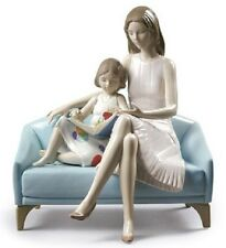 Lladro Our Reading Moment
