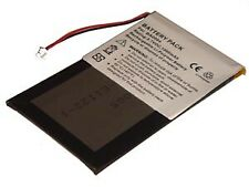 BATTERY FOR CREATIVE LABS JUKEBOX ZEN TOUCH 20GB 40GB