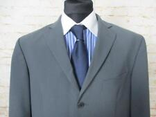"MARKS AND SPENCER  SUIT  42""L CHEST JACKET/ 36""  WAIST GRADE A  ITEM 0098"