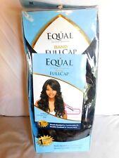 DREAM GIRL - FREETRESS EQUAL BAND FULL CAP SYNTHETIC WIG LONG WAVY P4/27