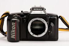 Nikon F-401X F-401 X F401x Gehäuse Body