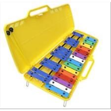 LF TL25S 25 Notes  Xylophone Glockenspiel - METALLOFONO CROMATICO