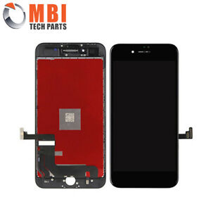 iPhone 8 Plus Replacement LCD Touch Screen Digitizer Glass Black